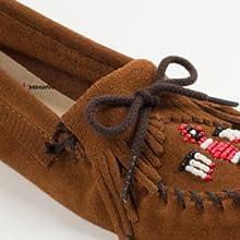minitonka minitonkas moc mocasin mocasines mocassin mocc moccasin mujer on para real shoe size