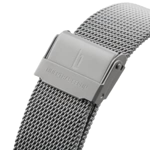 stainless steel, steel mesh, watch band, watch band