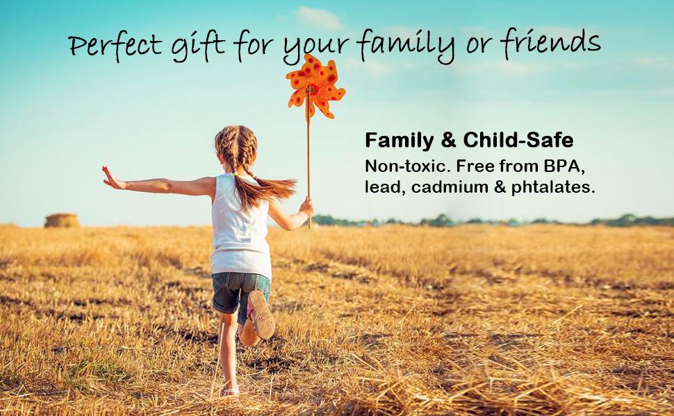 family child-safe