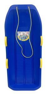 round sled