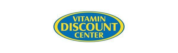 vitamin discount center