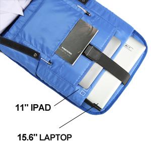 laptop size