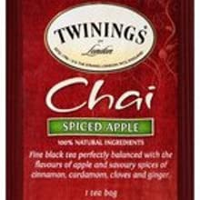 Chai Spiced Apple Tea