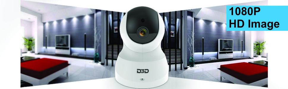 Th661 2MP HD Image