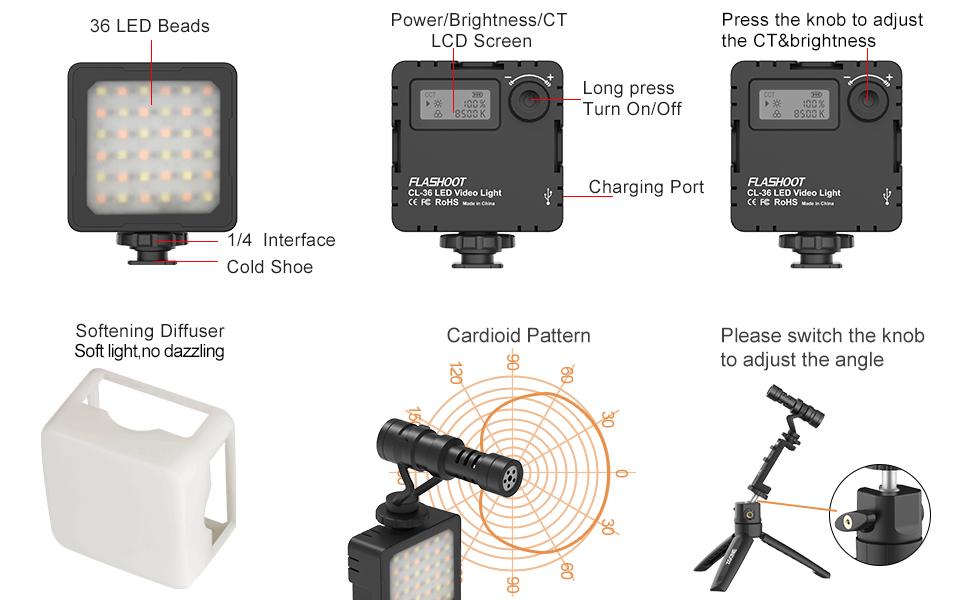 youtube equipment-details