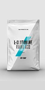 Myprotein, Glutamine