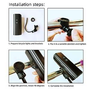 Install Steps: