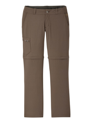 Outdoor Research Women's Ferrosi Convertible Pants