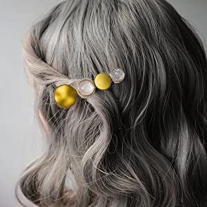 Hair Clips For Women