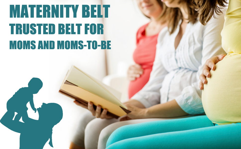 maternity belt for moms