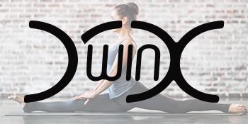 YXWIN yoga mat