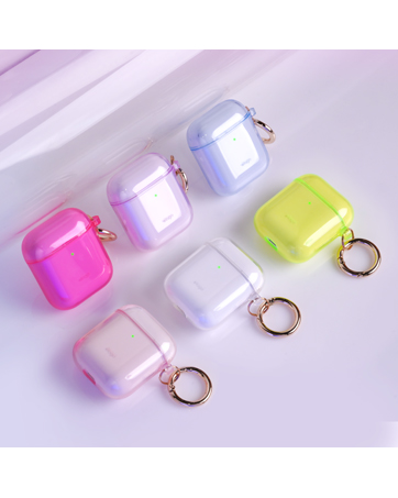 airpods clear case