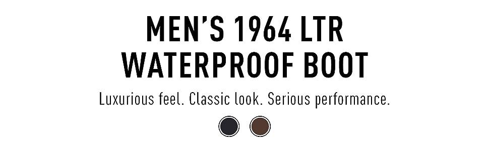 Men's 1964 LTR Waterproof Boot
