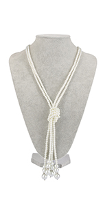 Radtengle Flapper jewelry Accessories