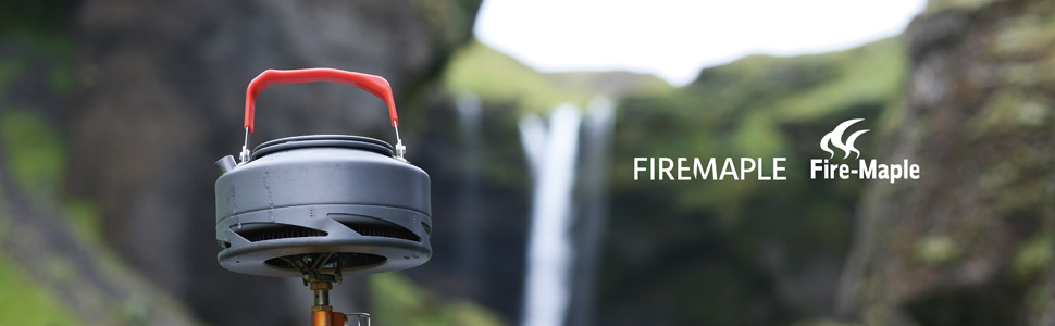 Fire-Maple Backpacking and Camping Outdoor Cookware and Stoves