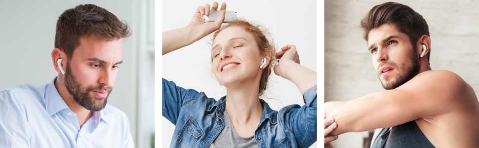 earbuds noise cancelling