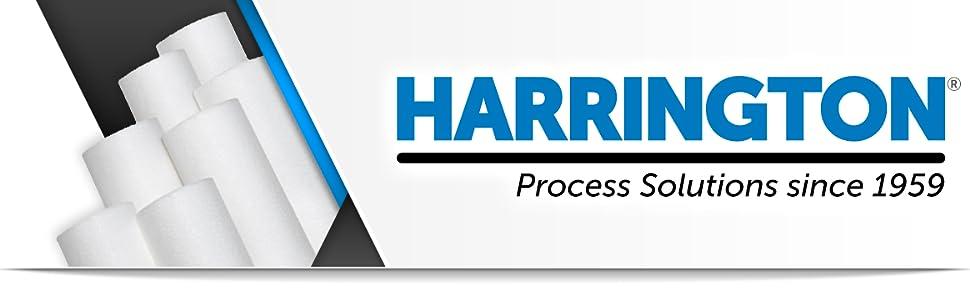 Harrington - HVV Filter