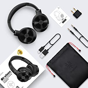 good bluetooth headphone for your trip