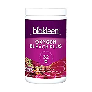 Oxygen Bleach Plus