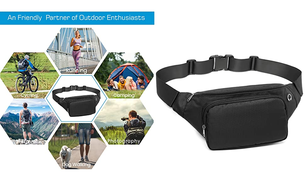 fanny pack for men women