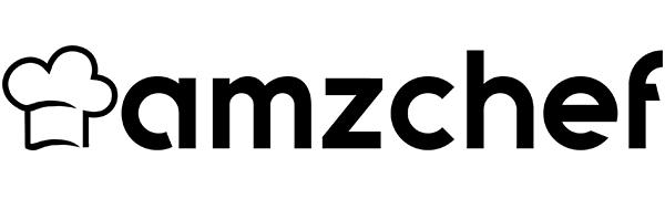 AMZCHEF Licuadora Prensado Frio Extractor de Zumo Licuadoras para ...