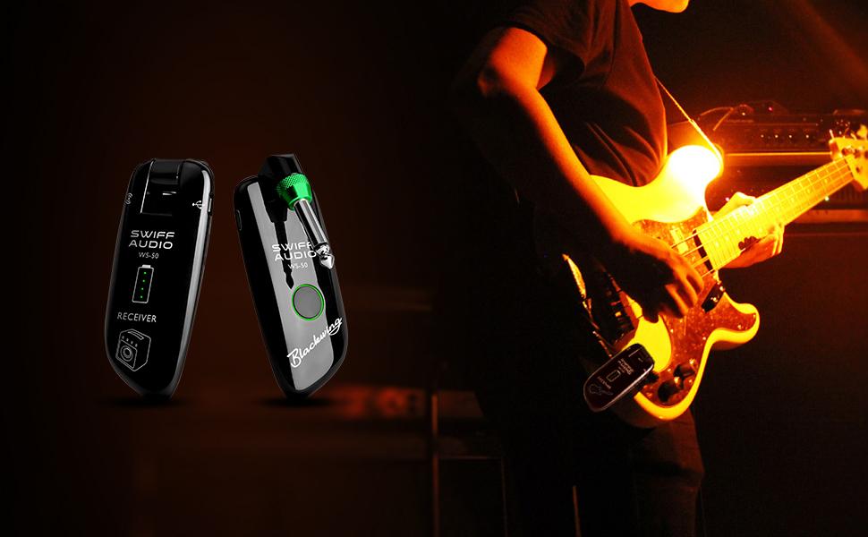 acoustic guitar pickup bass guitar accessories guitar wireless system wireless guitar guitar cables