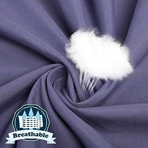travel camping sheet fleece sleeping bag liner double sleeping bag liner backpacking