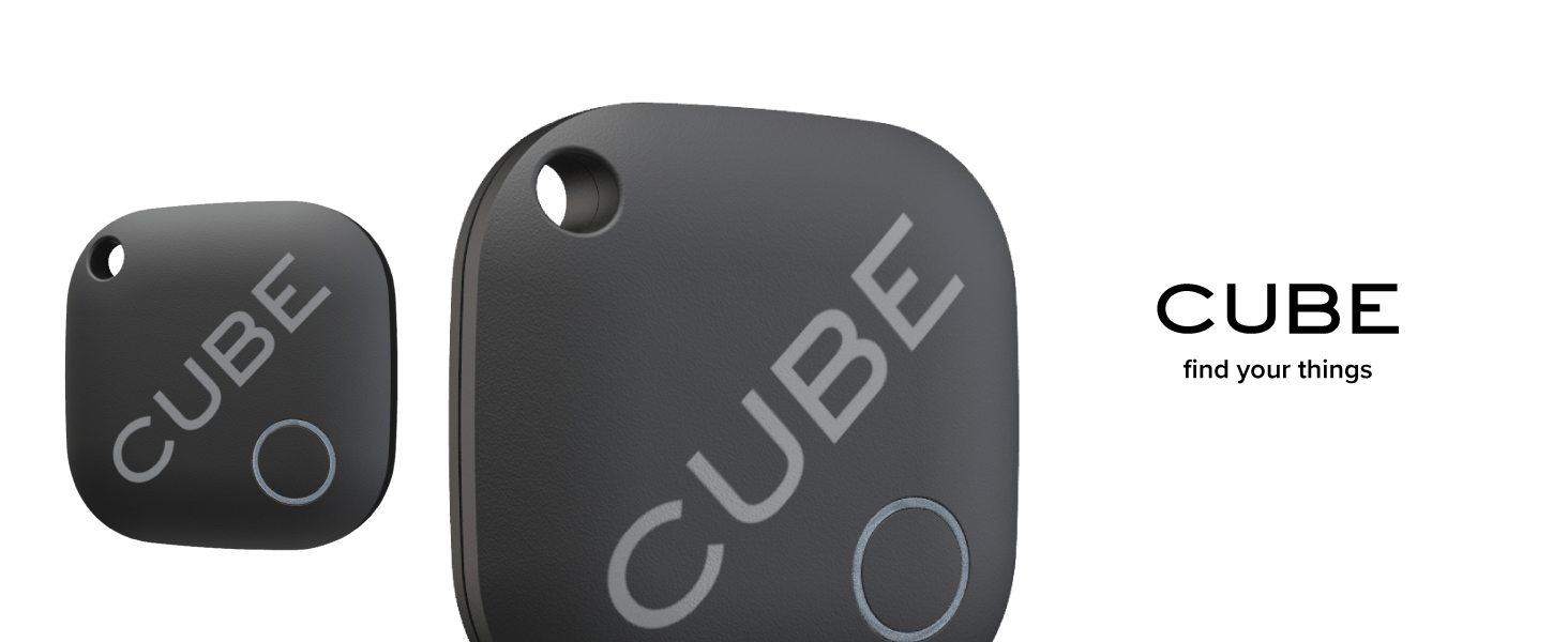 cube, find your things
