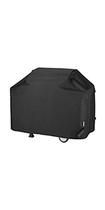 60 inch bbq gas grill cover