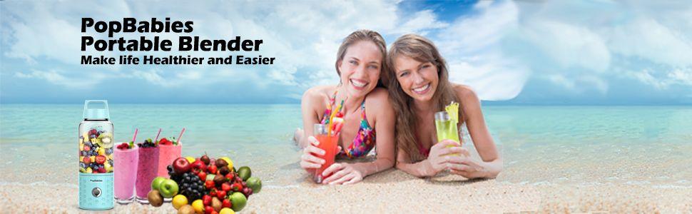 blender for shakes and smoothies usb blender rechargeable blender battery powered blender