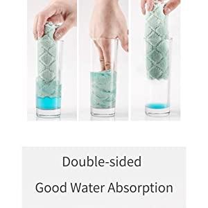 water uptake