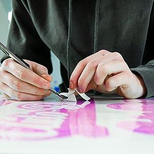 hochwertig geplottet `+ Bonus Testaufkleber Estrellina-Gl/ückstern/® von myrock 2 x 30cm Opel Cascada Aufkleber f/ür Schweller Schwelleraufkleber,Lack,Scheibe UV und Waschanlagenfest freie Farbwahl Sticker,Tuning Decal ohne Hintergrund