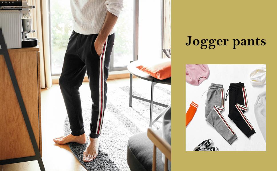 Jogging Combat Chino Pants