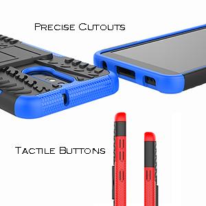 LG Aristo 4 Plus/LG Prime 2/LG Neon Plus/LG Tribute Royal/LG Arena 2/Escape Plus case
