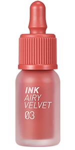 Ink Ariy Velvet Lip Tint