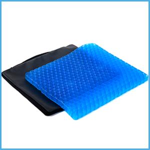 gel car wheelchair truck auto seat cushion