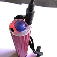 Charging Indicator-Red light