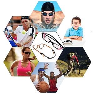Eyeglass retainer
