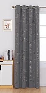 navy blue curtain panels grommet curtains light blocking curtains sun blocking curtains drapes