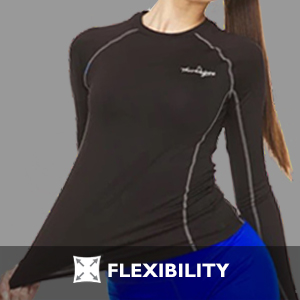 Thermajane Compression Shirt for women (2)