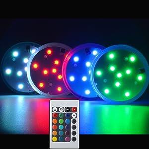 brighter LED light