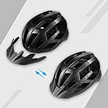 Detachable Helmet