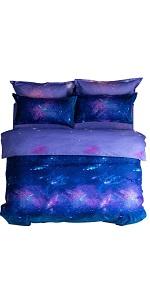 YOU SA Galaxy Design Bed Linen