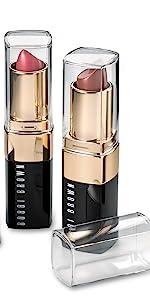 bobbi brown clear lipstick cap