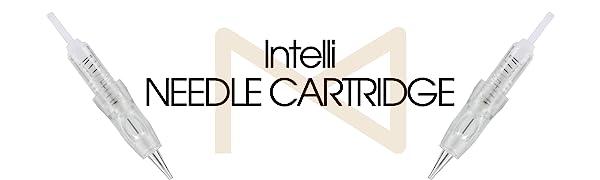m3 needle cartridge