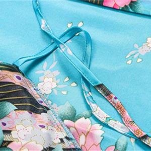 wedding kimono robe