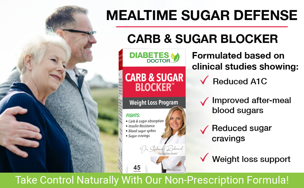 sugar weight loss blocker pills carb blood for supplement sweet cravings