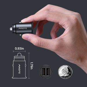 usb cigarette lighter adapter mini car charger mini dual usb car charger car charger with cable