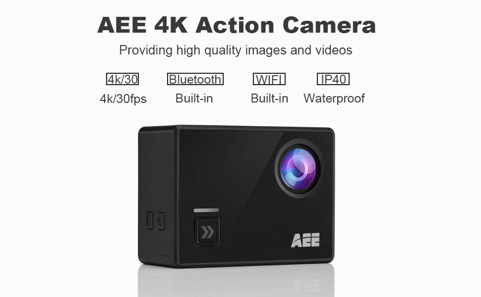 AEE action camera