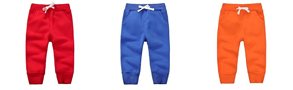 Player 3 Has Entered The Game Toddler Boys Sweatpants Elastic Waist Pants for 2T-6T